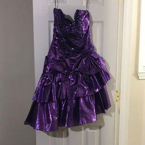 Zum zum prom/party dress
